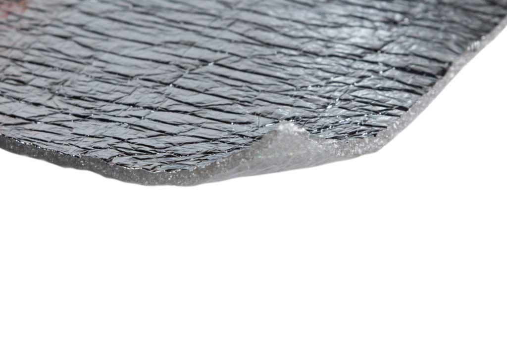 Фольгированная отражающая теплоизоляция Стенофон 190 тип С3 3 мм