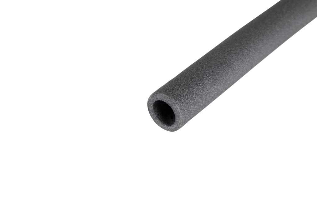Утеплитель для труб из полиэтилена Стенофлекс 400 18*9 мм