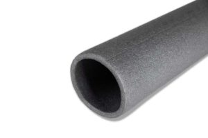 Утеплитель для труб из полиэтилена Стенофлекс 400 57*25 мм