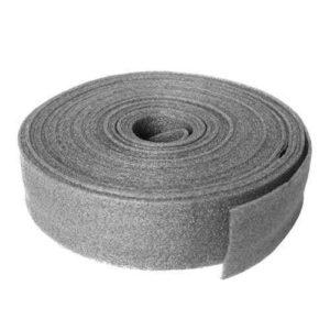 Демпферная лента для стяжки Стенофон 190 10*100 мм