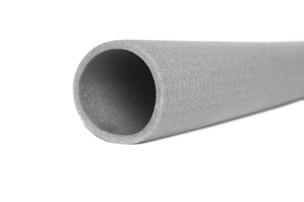 Утеплитель для труб из полиэтилена Стенофлекс 400 60*20 мм