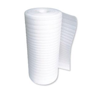 Подложка для пола из вспененного полиэтилена Изоком П 2 мм