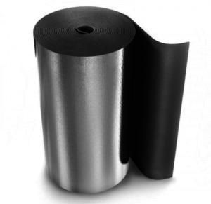Теплоизоляция для труб Energoflex Super AL 10*1000 мм 10 м